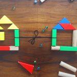 שני בתים וגעגוע | התמודדות עם הקושי של הילדים